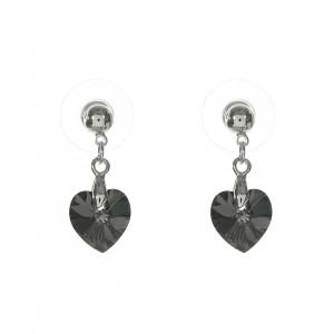 Kolczyki B2H70166-3 (Swarovski crystal)
