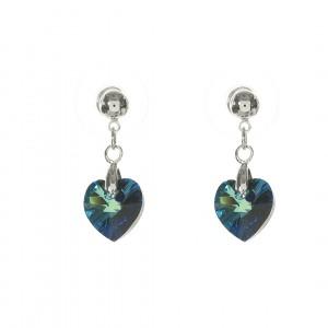 Kolczyki B2H70166-2 (Swarovski crystal)