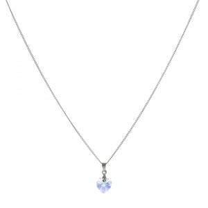 Naszyjnik B3H70085-1 (Swarovski crystal)